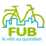 logo fub association vélo