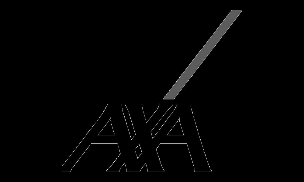 cocyclette logo entreprise axa