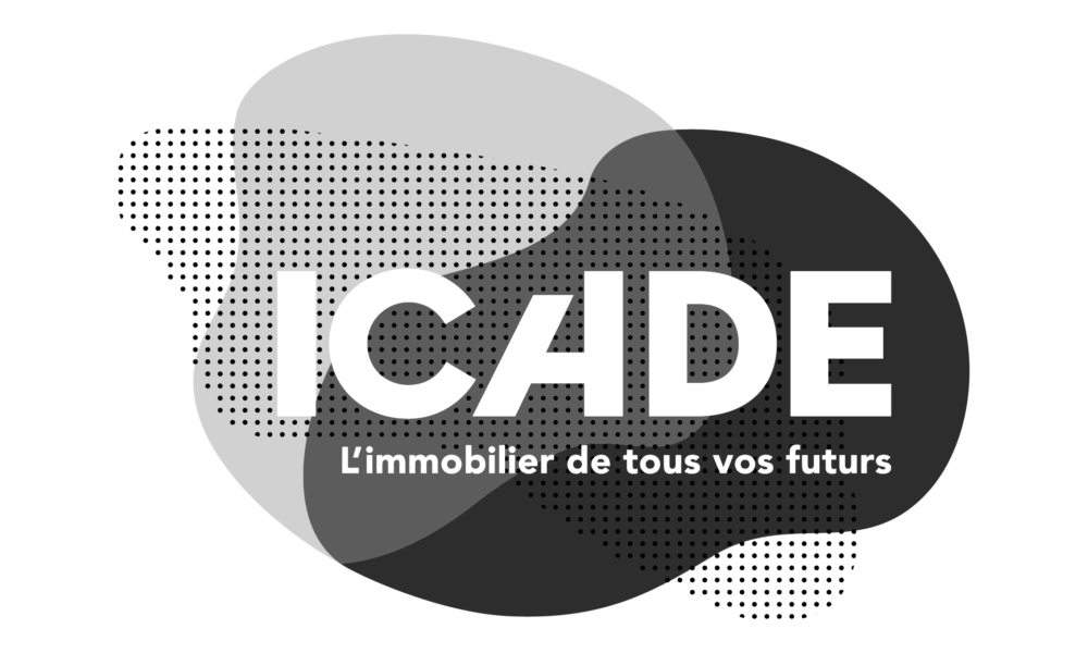 cocyclette logo entreprise immobilier icade