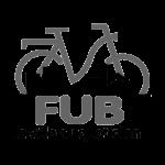 cocyclette logo soutien fub partenaire