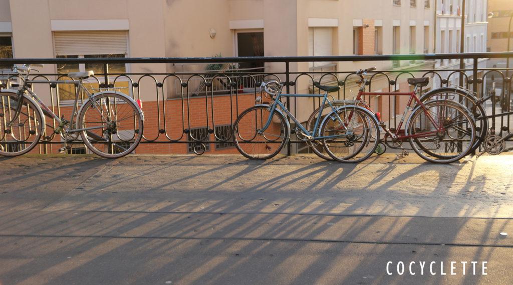 cocyclette bien choisir son velo
