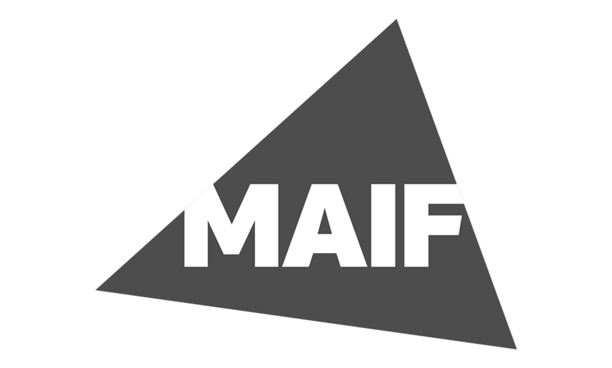 Logo partenaire Maif
